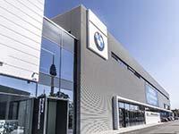 Freude in neuen Dimensionen: BMW Group eröffnet neue Niederlassung in Nürnberg