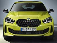 Der BMW M135i xDrive: Kompakter Vierzylinder-Topsportler mit geschärfter Dynamik.