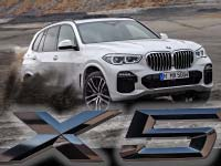 der neue bmw x5. Black Bedroom Furniture Sets. Home Design Ideas