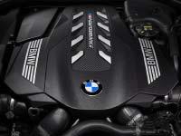 Das neue BMW 8er Coupé: Motoren, Getriebe und BMW xDrive. Imposante Kraft erzeugt souveräne Dynamik.
