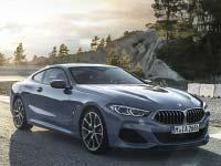 Das neue BMW 8er Coupé: Fahrerassistenzsysteme. Einzigartige Innovationen für Komfort und Sicherheit