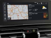 Das neue BMW 8er Coupé: Anzeige- und Bediensystem, BMW Connected und ConnectedDrive