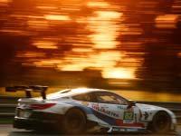 BMW M8 GTE startet von den Positionen zwölf und 13 in seine Premiere bei den 24 Stunden von Le Mans.