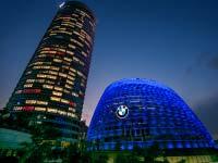 Eröffnung des Forschungs- und Entwicklungszentrums Schanghai im Rahmen des BMW China Innovationstag.