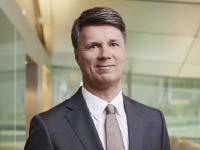 BMW Vorstandsvorsitzender Harald Krüger zum beliebtesten Manager des Jahres 2018 gewählt
