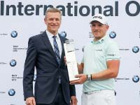 30. BMW International Open: Wallace-Krimi, Kaymer verpasst zweiten Heimsieg knapp.