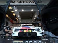 BMW Fahrer schließen erste DTM-Saisonhälfte in Zandvoort mit drei Top-10-Platzierungen ab.