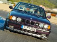 Der zweite BMW M5 setzt auf bewährtes Understatement und noch mehr Motorsport-Technologie.