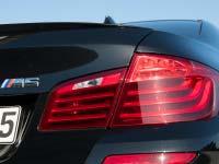 BMW M5 Story, Kapitel fünf: Mit M TwinPower Turbo Technologie zu neuen Dynamik-Bestwerten.