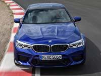 Die BMW M5 Story. Der neue BMW M5: Fortsetzung der Erfolgsgeschichte mit überragender Leistung und M xDrive.