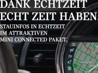 Innovative Online Only Kampagne: Der MINI Clubman. Ganz großer Netzwerker.