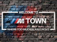 M Town gibt dem Lebensgefühl aller High-Performance-Enthusiasten ein digitales Zuhause.