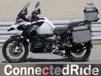 BMW Motorrad präsentiert autonom fahrende BMW R 1200 GS.