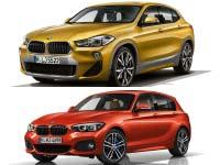 BMW Modellpflege-Maßnahmen zum Herbst 2018