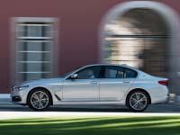 BMW Group: leichte Absatzsteigerung trotz Herausforderungen