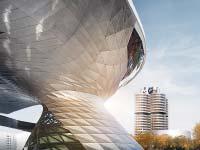 BMW Group und Swiss Re entwickeln zukunftsweisendes Konzept für die KFZ-Versicherung