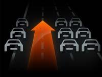 Neues Sicherheits-Feature im Einsatz: Bereits 100.000 BMW Fahrer erhalten Live-Hinweis zur Rettungsgasse