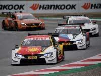 BMW absolviert sein 300. DTM-Rennen in Spielberg