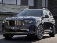 Der erste BMW X7 - mit Galerie