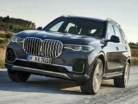 BMW X7: Antrieb und Fahrerlebnis. First-Class-Komfort mit vielseitiger Dynamik.