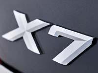 BMW X7 Fahrerassistenzsysteme.