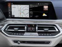 BMW X7: Anzeige- und Bediensystem, BMW Connected und ConnectedDrive.
