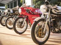 Faszination Motorrad beim Concorso d'Eleganza Villa d'Este 2019