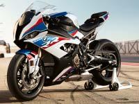 BMW Motorrad bietet für die neue S 1000 RR erstmals M Sonderausstattungen und M Performance Parts an