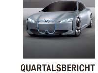 BMW Group hat Mobilität der Zukunft klar im Fokus