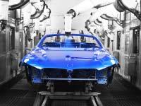 Produktionsstart in Dingolfing: Erstes BMW 8er Cabriolet läuft vom Band