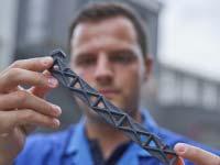 Eine Million gedruckte Teile in nur zehn Jahren: Einsatz von 3D-Druck nimmt bei der BMW Group zu