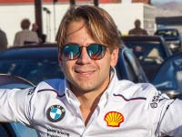 Augusto Farfus stellt sich ab 2019 mit BMW neuen Herausforderungen im GT-Sport – Abschied aus der DTM