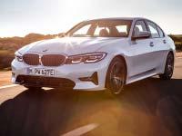 Sportlicher und effizienter denn je dank aktuellster BMW eDrive Technologie: Die neue BMW 330e Limousine.