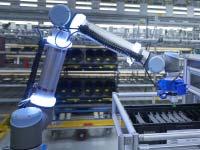 BMW Group baut Einsatz innovativer Technologien in der Produktionslogistik weiter aus
