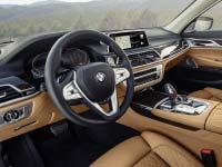 Der neue 7er (G11/G12 Facelift 2019): Innenraum und Ausstattung.