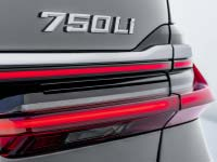 Der neue 7er (G11/G12 Facelift 2019): Motoren, Getriebe und BMW xDrive.