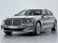 Der neue 7er (G11/G12 Facelift 2019): Fahrwerkstechnik und Fahrerlebnis.