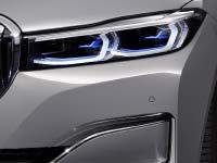 Der neue 7er (G11/G12 Facelift 2019): Fahrerassistenzsysteme.