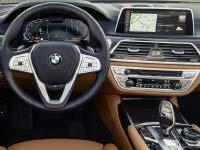 Der neue 7er (G11/G12 Facelift 2019): Anzeige- und Bediensystem, BMW Connected und ConnectedDrive.