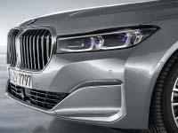 Neuer BMW 7er (G11/G12 Facelift 2019): Galerie