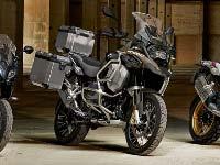 Straight Eight: BMW Motorrad verbucht 2018 den achten Absatzrekord in Folge.