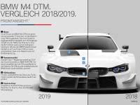 Start frei für die Class-1-Ära: Der neue BMW M4 DTM für die stärkste DTM aller Zeiten im Detail.