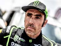 Rallye Dakar 2019 - Zweiter Platz für Nani Roma