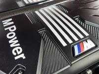 BMW X3 M und X4 M (Competition) - Antrieb: Neuer Reihensechszylinder-Motor, M Steptronic Getriebe, M xDrive.