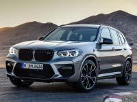 BMW X3 M und X4 M (Competition) - Fahrwerk. Überlegene Fahrdynamik im Segment.