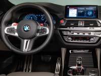BMW X3 M und X4 M (Competition) - Design. Charakteristische M Stilistik für Exterieur und Interieur.