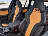 BMW X3 M und X4 M (Competition) - Ausstattung. M typische Bedienung, maßgeschneiderter Komfort, digitale Vernetzung.