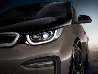 BMW Group steigert weltweiten Absatz im Januar