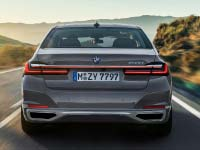 BMW auf dem 89. Internationalen Automobil-Salon Genf 2019.