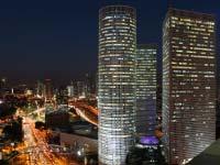 Technology Office in Tel Aviv eröffnet in 2019